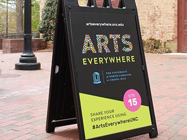 Arts Everywhere Newspaper